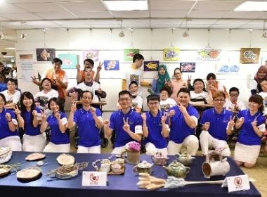 에덴 Wanfang 센터에서 오랫동안 자원봉사를 해온 기독교 복음 선교회 (CGM)