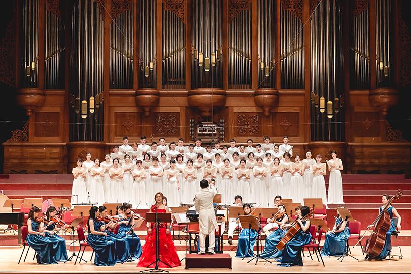 Peace Symphony Orchestra